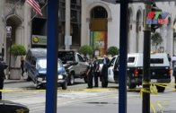 (國)警員擊斃金融區偷車賊