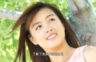 (國)2014星島封面佳麗-6月 李佳妮Jennie Li
