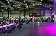 2014星島工展會–星島親善小姐、星島型男泳裝秀