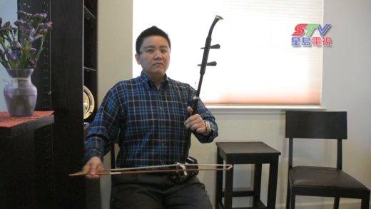 (粵)深度報導-戲裡戲外-譚玉鶯的粵劇人生路