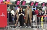 (粵)孫穎劉詩昆甜到漏籌備不一樣的婚禮