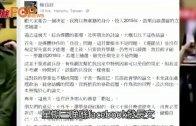 (粵)台學運領袖參選立委 陳為廷掟震撼彈