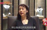 (粵)江美儀戴鑽石吸運   望冧莊最佳女配角