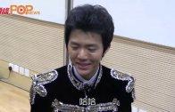 (粵)李雲迪着靚靚演出 講到女友好怕醜