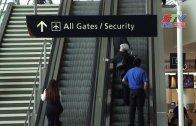 (國)聖荷西機場假日搭機注意事項