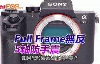 (粵)Full Frame無反 5軸防手震