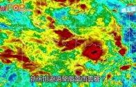 (粵)高空擠迫拒亞航爬升 QZ8501難避雷雨區