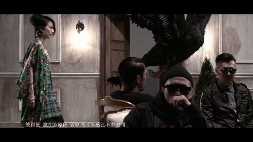 (粵)01/23卡拉O Fillmore 排行榜