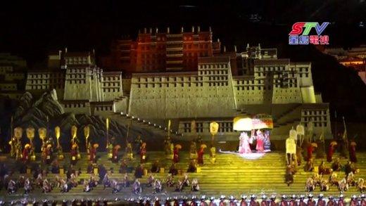(國)細看中國—西藏行系列 (四)