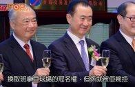 (粵)王健林傳斥巨資 收購西甲馬體會