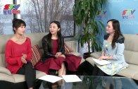 (國)專訪第58屆全美華埠小姐表演嘉賓–王芳、管潔 Part B