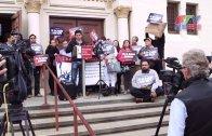 (粵)移民團體工會為 DACA 努力