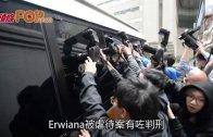 (港聞)「只是判囚六年」Erwiana嫌輕?