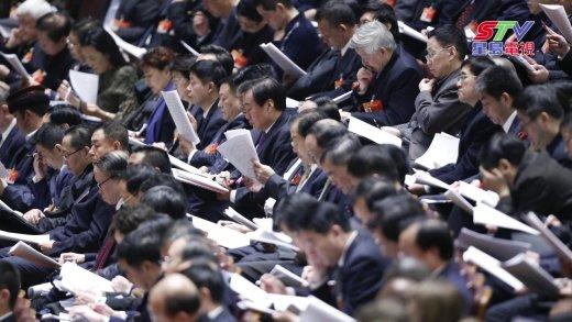 (國)細看中國–暢談超級中國(上)