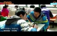 (粵)藏語版《喜歡你》 迷倒西藏大學生