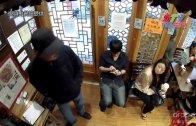 (國)中餐館視頻作證還擊顧客差評