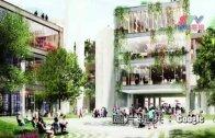 (國)Google 展示新總部園區設計