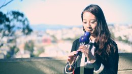 (國)2015星島封面佳麗–3月 王卓珢 Michelle Wang