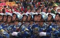 (粵)越戰結束40周年 6000人大巡遊