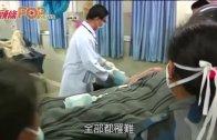 (粵)尼泊爾地震奇蹟 男子被困80小時生還