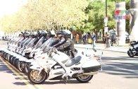(國)聖荷西追思因公殉職警官