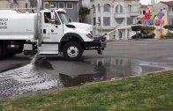 (國)舊金山節約用水新宣傳