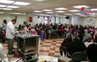 (粵)社區組織推廣健康鍛煉和飲食方法