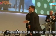 (粵)夏薩特獲英超最佳 哈利簡尼成最佳新秀