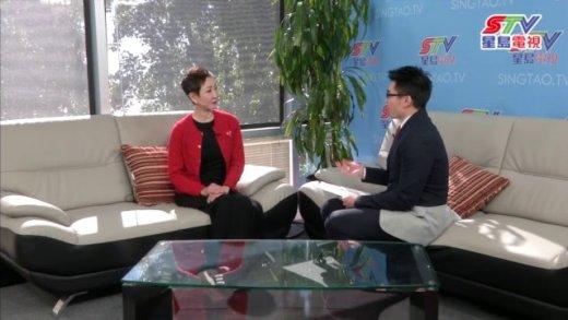 (粵)焦點訪談-香港積極參與三藩市國際電影節 Part B