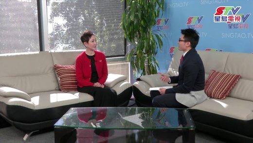(粵)焦點訪談-香港積極參與三藩市國際電影節 Part C