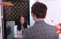 (粵)坤哥首次做主角 女神拒有親密動作