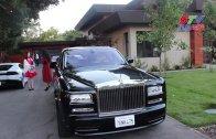 (國)北加州華人豪車俱樂部首開盛宴