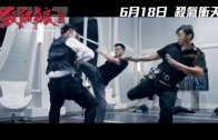 《殺破狼Ⅱ》預告片