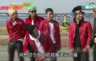 (粵)闊別3年再戰RM BIGBANG集體上