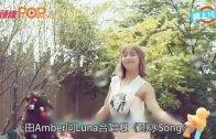 (粵)Amber、Luna合唱 刨冰歌賣雪糕