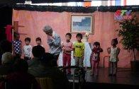 (國)華人後裔免費演出原創舞台劇