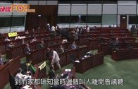 (港聞)黃國健起身真相 「我跟住譚耀宗」