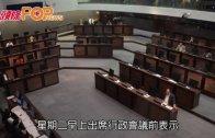 (港聞)政改唔會退讓 CY:中央有權有責