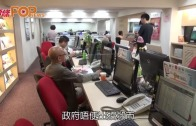 (港聞)財爺:唔使出招救市 深港通未有期