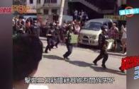 (粵)新疆恐怖分子被擊斃  拒被捕三男死