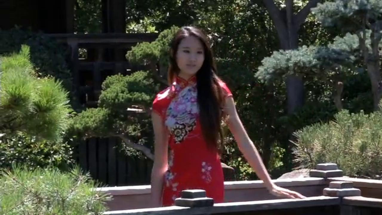 (國)2015星島封面佳麗–6月劉津溢Lily Liu