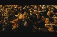 《Batman v Superman- Dawn of Justice》電影預告