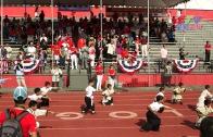 (國) 第13屆華體會開幕分列式