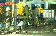 (粵)泰通緝爆炸主兇 懸紅增至300萬泰銖