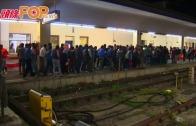 (粵)匈牙利做中轉站 四萬難民將湧入