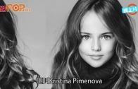 (粵)全球第一美少女  九歲已經係名模