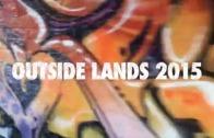 星島親善小姐 畢瑾瑜 Jewel Pi  Goes To- OutsideLands 2015!