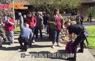 (粵)美校園槍擊10死7傷 認係基督徒就射頭