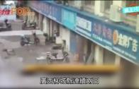 (粵)   廣西包裹爆炸案 疑犯證件相曝光