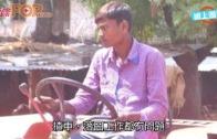 (粵)印度男心臟外露一仆足以奪命
